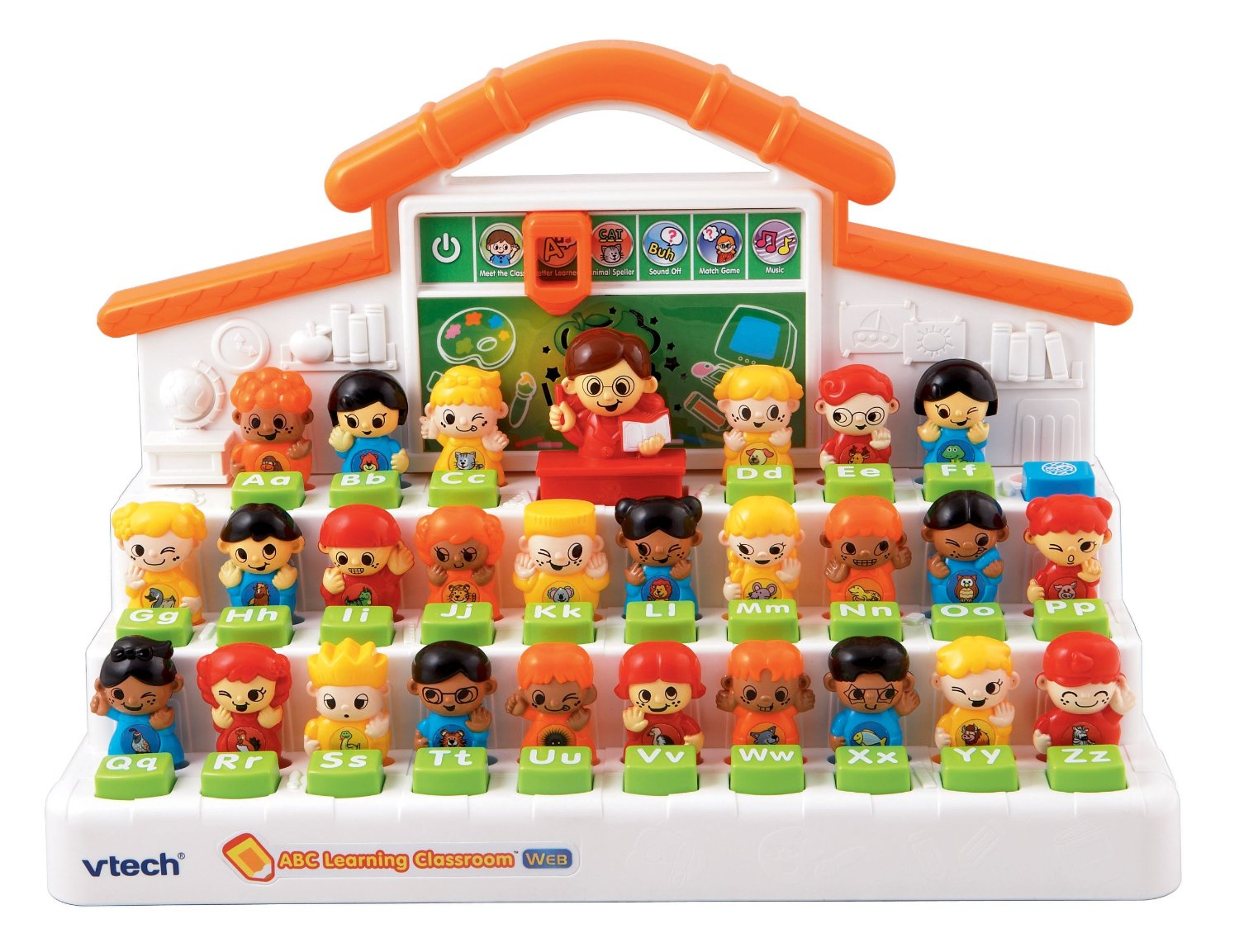 Abc Learning Toys : Abc learning classroom