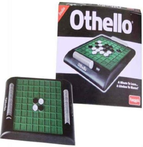 how to play othello game