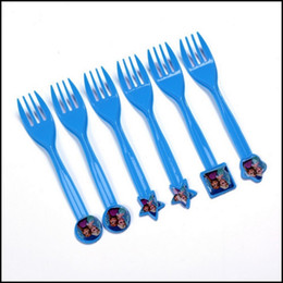 Themed Disposable Forks