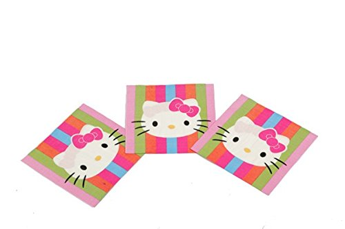 Themed Paper Napkins