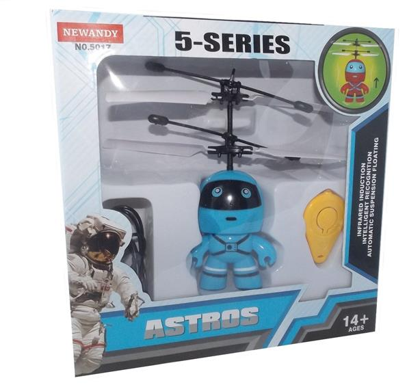 Flying Toy Robot