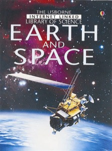 Usborne - Earth and Space