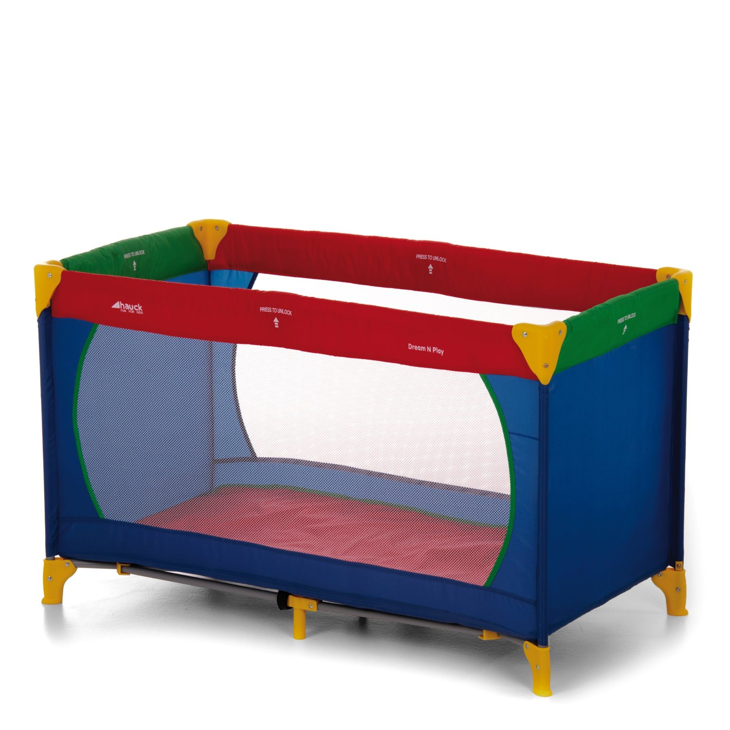 Mothercare Playpen cum Carry Cot