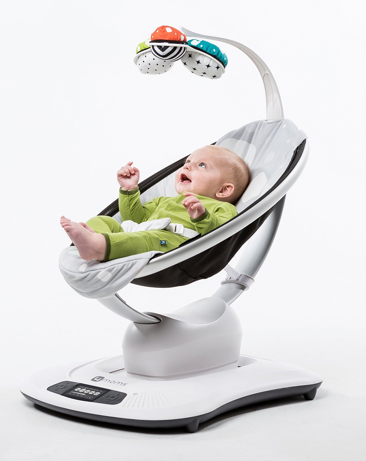 4Moms Mamaroo Bouncer