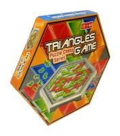 TRIANGLES GAME Puzzle Chess