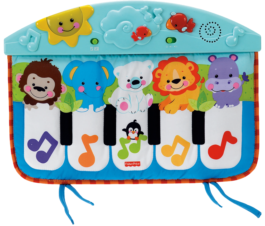 Kick n Play Piano