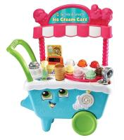 Scoop &Learn Ice Cream Cart