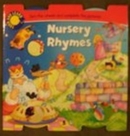 Turn and Learn Nursery Rhymes