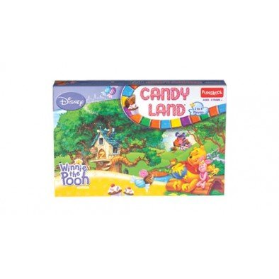 Winnie The Pooh Candyland
