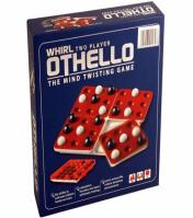 Whirl Two Player Othello Board Game