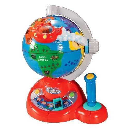 VTech - Fly and Learn Globe