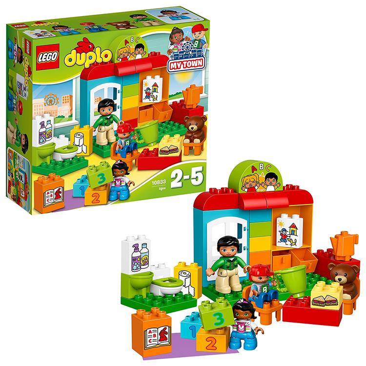 Lego Preschool, Multi Color