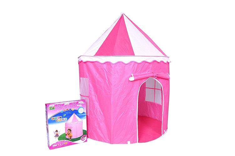 Tent House - Princess Castle