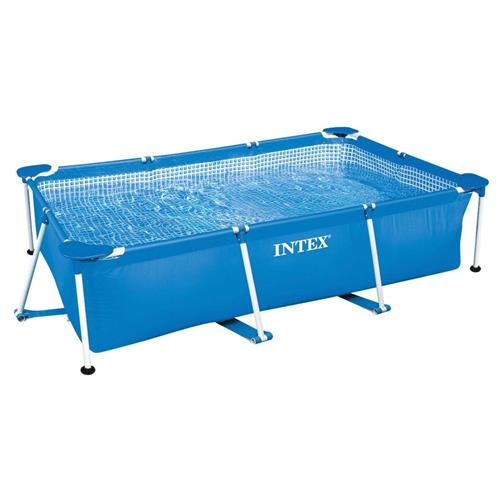Intex Swimming Pool Rectangular Frame