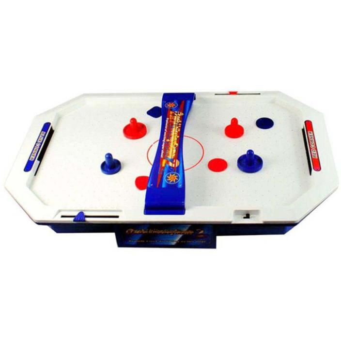 Battery Operated Air Hockey for kids Board Game