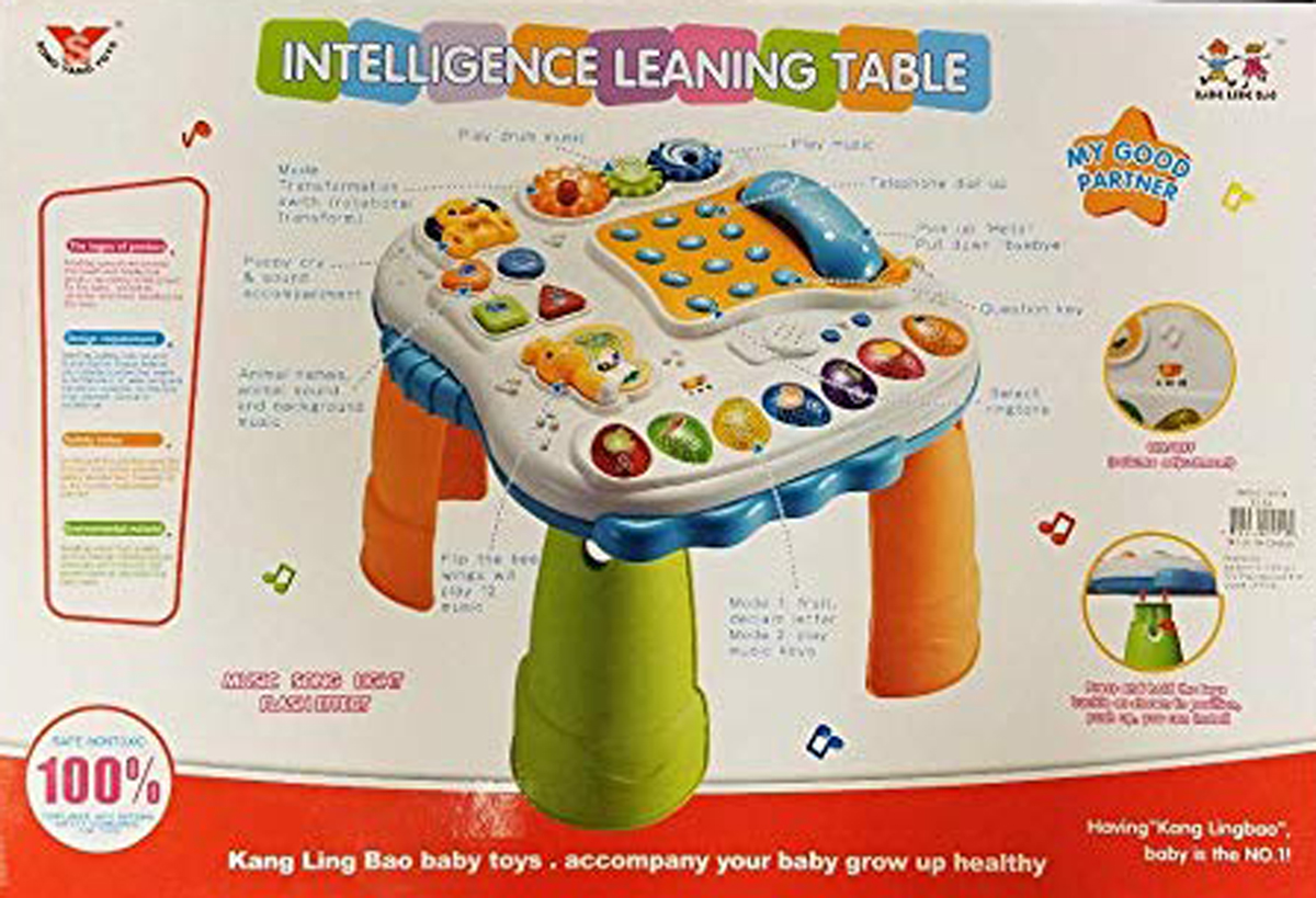 Intelligence Learning Table