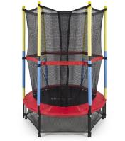 "55 "" Trampoline With Net"