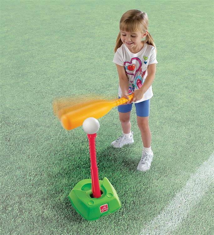Step 2 T-Ball and Golf Set Toy