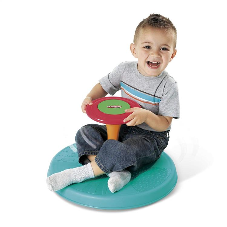 Playskool Sit and Spin