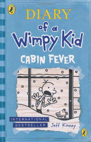 Diary of a Wimpy Kid - Cabin Fever