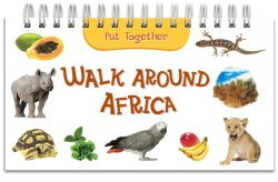 Walk Around Africa