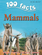100 Facts On Mammals