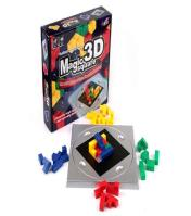 3D Magic Square