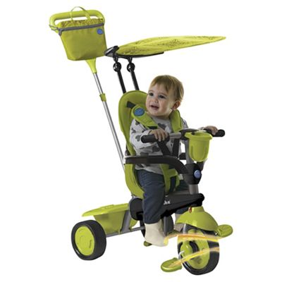 SmarTrike Glow 4 in 1 Baby Tricycle