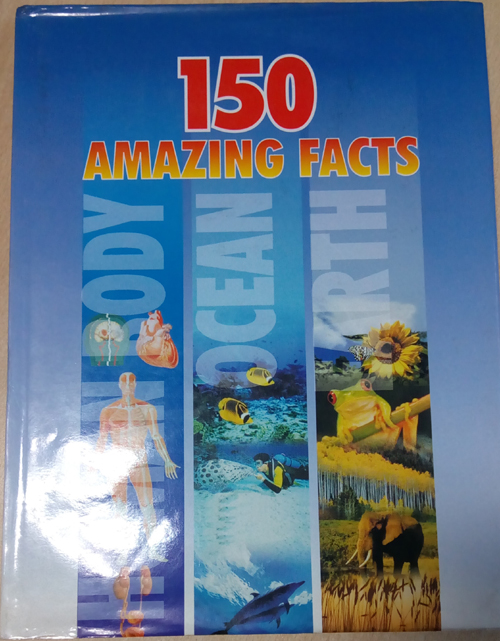150 AMAZING FACTS