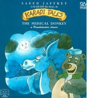 The Musical Donkey Karadi Tales With CD