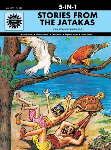 Stories From The Jatakas