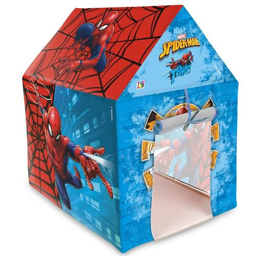 Marvel Spiderman Premium Play Tent House