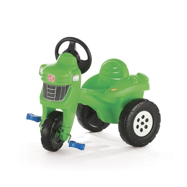 Step2 Pedal Farm Tractor Tricycle