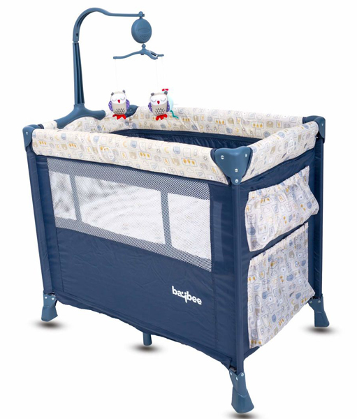 Play Pen / Baby Bed